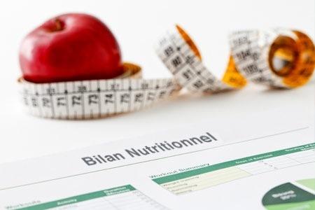 bilan-nutritionnel